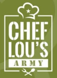 Chef Lou's Army